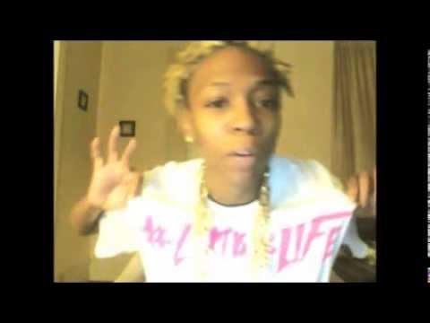 """Buddie Pachino aka HOT 6IXTEEN- Drake """"Worst Behavior"""" Hot 16"""