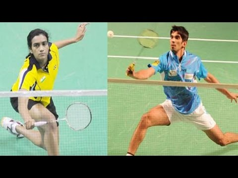 Olympic Games Rio 2016 | PV Sindhu & Kidambi Srikanth Enter Quarter-Finals