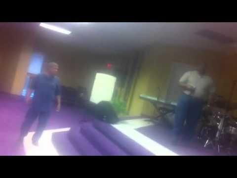 Cornerstone Fellowship Church karaoke