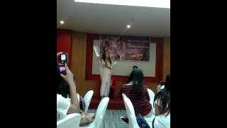 Steffi winxs - More than this ( MnG Semarang )
