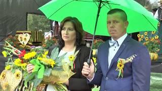 Dożynki Powiatowe w Sosnówce