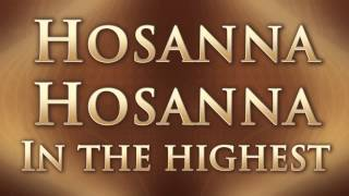 Play Holy, Holy, Holy (Hosanna)