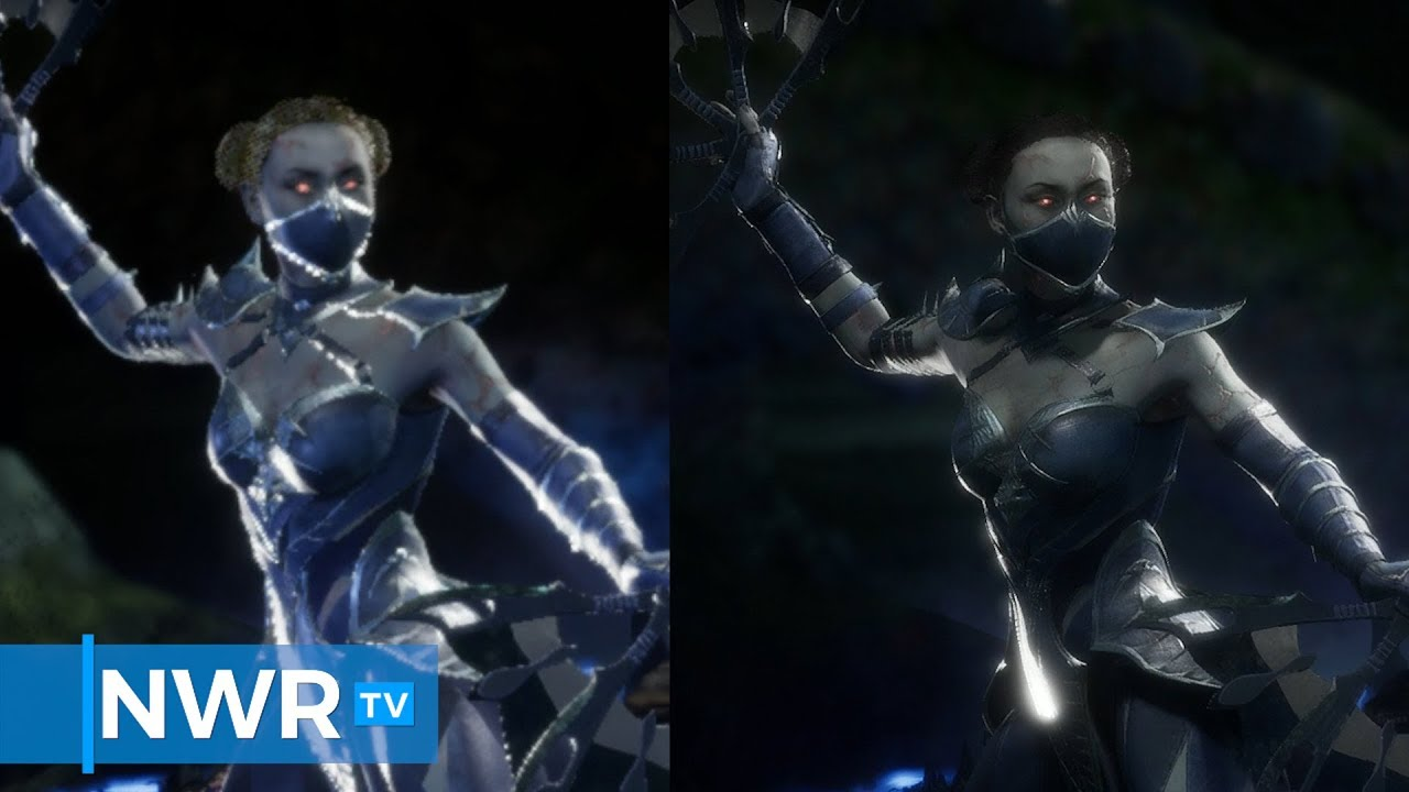 Video: Here's How Mortal Kombat 11 On Switch Compares To The