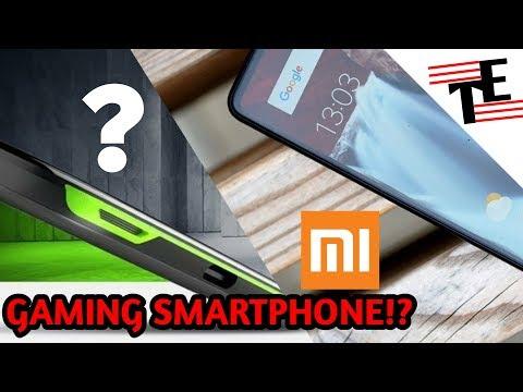 Xiaomi BlackShark Gaming Smartphone   Leaked Specifications Details   Razer Phone Rival   TechEver