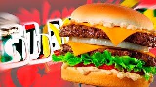 Чизбургер по-Турецки