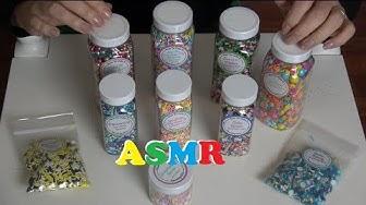 ASMR Confetti | Nonparelli | Sprinkles