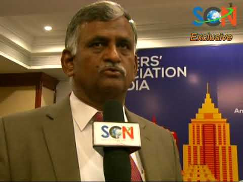 Reforms in Construction Sector Critical to Building India  BAI Announces 28th All India Builders' Co