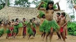 Bailes mujeres indígenas