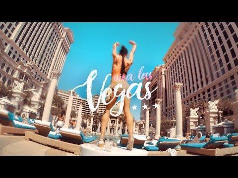 VIVA LAS VEGAS | GoPro Travel Adventure