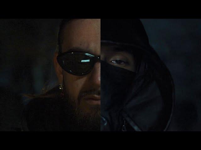 SCH - Mannschaft feat. Freeze Corleone (Clip officiel)