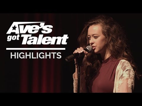 Ave's Got Talent — 2017 Highlights