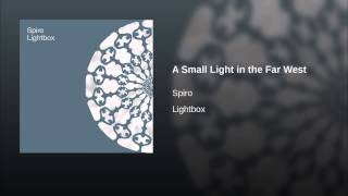 Play A Small Light In The Far West