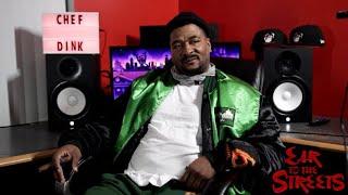 Chef Dink Talks Detroit Hip Hop, Detroit vs Everybody & Cooking Origins (Part 5)