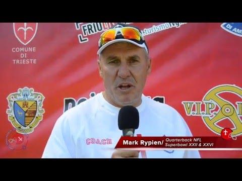 MARK RYPIEN   Testimonial