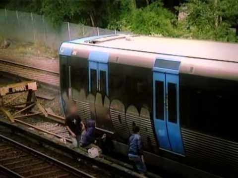 Friendly Fire 2 (2006) Graffiti FULL MOVIE + EXTRAS