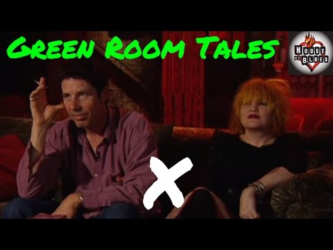 X (the band) | Green Room Tales | House of Blues