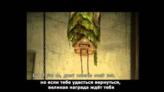Воин клана Они. Полководцы. 6 серия - Тёмное Царство. (Игра как сериал). (русские субтитры).