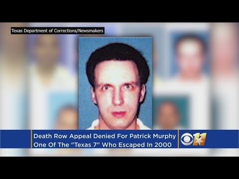 """Texas 7"" Gang Member Loses Federal Appeal"