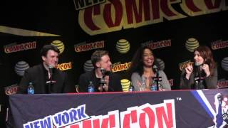 Firefly Panel NYCC 2015