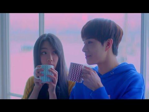 Jungwoo & Karin (Paper Umbrella's MV Cut)