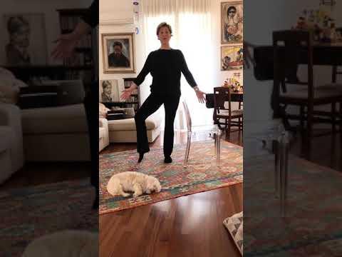 Home Chair Pilates parte seconda