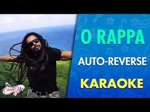 O Rappa | Auto Reverse (Clipe Oficial) Letra | CantoYo