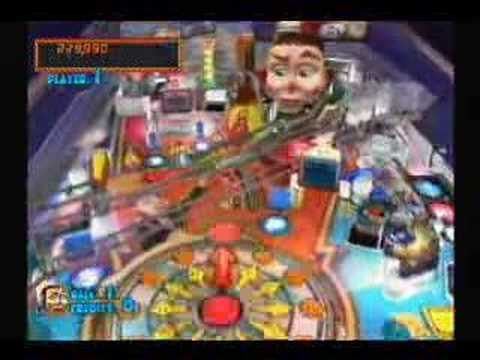 Pinball Hall of Fame: The Williams Collection Review