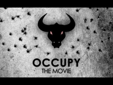 TRAILER Occupy The Movie