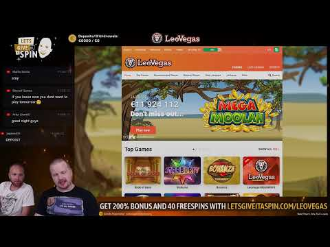 LIVE CASINO GAMES - LAST Day For !gorilla And !feature Giveaways 🥰🥰 (30/04/20)