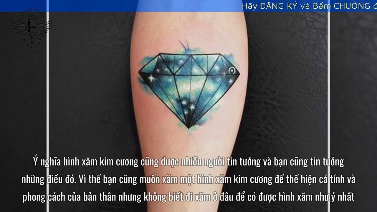 Ý Nghĩa Hình Xăm KIM CƯƠNG Trong Xăm Nghệ Thuật | Tattoo Hai Long | Tổng quát những nội dung liên quan đến hình xăm đôi cánh sau lưng chính xác nhất