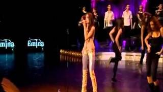 Emina Jahovic - Cool Zena (Live)