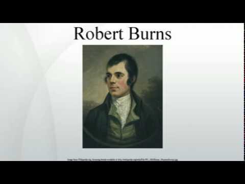 Robert Burns