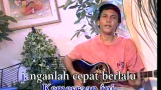Franky Sahilatua - Kemesraan [OFFICIAL]
