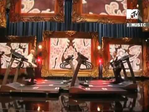 OK GO    Here it Goes Again  Live   Vidéo Dailymotion
