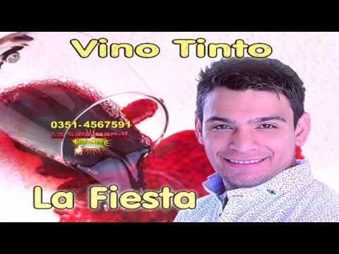 VINO TINTO - La Fiesta (Karaoke)