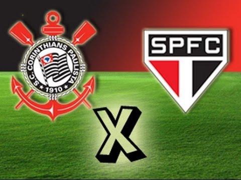 Fifa 2014 - Corinthians x São Paulo