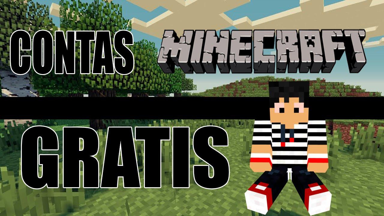 Minecraft Original Gratis Gerador De Contas - Muat Turun k