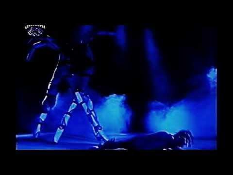 Arte Performances Stilts Groupe :::video promo:::