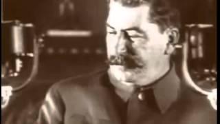 Сталин: Разгром Пятой Колонны