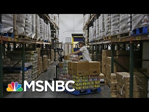 March Jobs Report: Economy Sheds 701,000 Jobs, Unemployment Up To 4.4% | Morning Joe | MSNBC