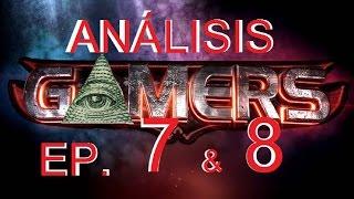 gamers mtv ep 7 8 episodio doble anlisis