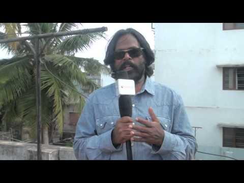 Award Winner Kung Fu Rajanayagam Speaks at Endrume Anandham Success Meet