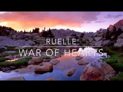 Ruelle - War of Hearts Lyrics