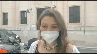 La battaglia di Camilla sulla sanità molisana: nuova integrazione alla Procura del capoluogo
