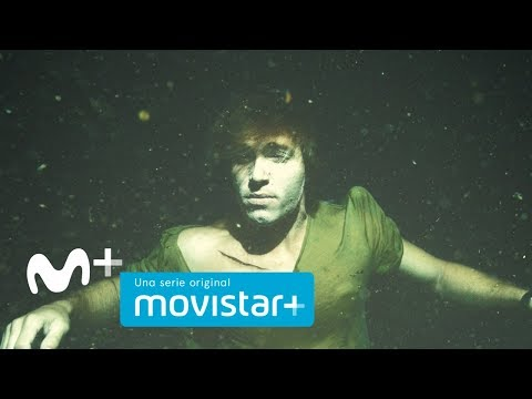 Trailer Hierro, serie Movistar