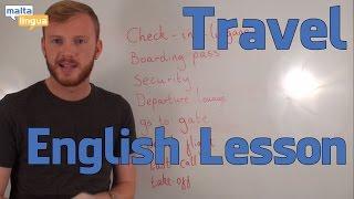 Transport- English Vocabulary Lesson (Pre-Intermediate)