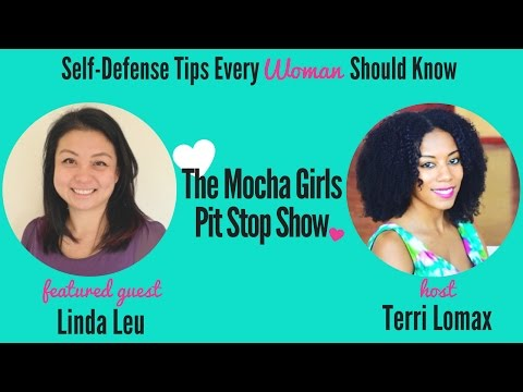 Self-Defense Tips Every Woman Should Know