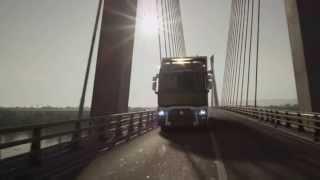 Renault Trucks T - Long haul range - Gamme longue distance