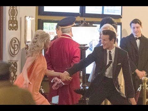 Last Night in Soho,2020,Anya Taylor-Joy,Matt Smith,Filming in London