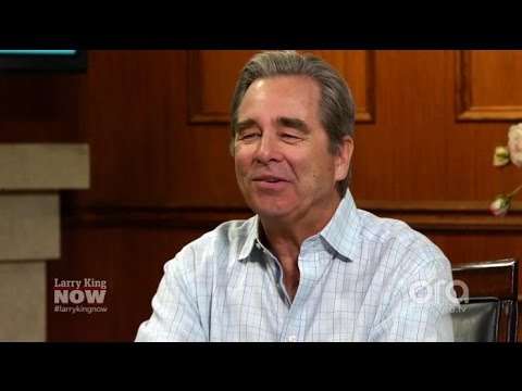 Was Beau Bridges Ever Competitive With Brother Jeff Bridges?  Larry King Now  Ora.TV